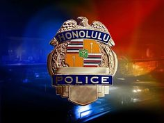 1000 images about hpd honolulu police dept on for Department of motor vehicles kauai