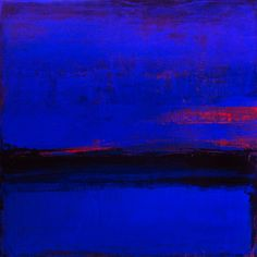 Midnight Crude, 2012, Lisa Marie Yvonne Duval, oil on canvas, 56 x 56 x 1.5 in., San Diego, California