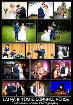 Photographers collage
