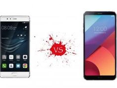 Huawei P10 vs LG G6: Two EXCELLENT Android Phones For 2017
