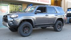 2014 Toyota 4Runner Lifted - Bing Images