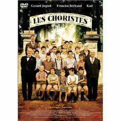 コーラス(2004) LES CHORISTES CHORISTS