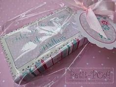 Caixa de Chocolates Bis. Petit POA - Eventos & Lembrancinhas Personalizadas