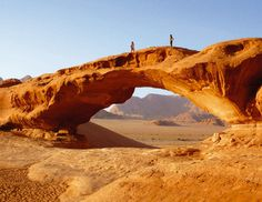 Desierto de Wadi Rum | Insolit Viajes