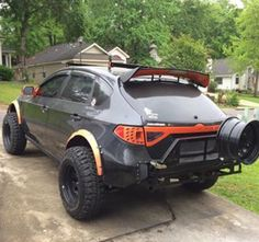 Subaru 4x4, Subaru Outback Offroad, Lifted Subaru, Subaru Forester, Crosstrek Subaru, Subaru Crosstrek Accessories, Pick Up 4x4, Suv Camper, Post Apo