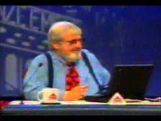 Jô Soares Onze e Meia- Trechos iniciais do programa.
