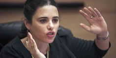 """Top News: """"ISRAEL: Ayelet Shaked Believes Government Will Survive"""" - http://politicoscope.com/wp-content/uploads/2016/08/Ayelet-Shaked-Israel-Politics-Headline-Top-News-790x395.jpg - Justice Minister Ayelet Shaked believes, """"The coalition will survive in its current make up and even pass the state budget despite the recent upheavals.""""  on Politicoscope - http://politicoscope.com/2016/08/03/israel-ayelet-shaked-believes-government-will-survive/."""