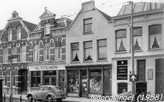Noordsingel 1958