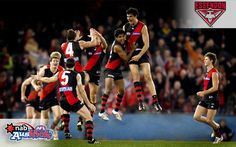 Essendon football club - Australian Rules Football