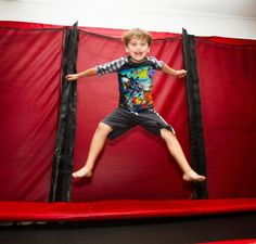 Best Indoor Play Spaces in SF