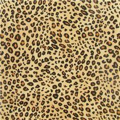 Leopard Gift Wrap | Shop Hobby Lobby