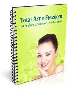 Acne Freedom http://www.2012survivalaid.com/Health.html