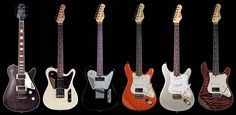 about Magneto Guitars