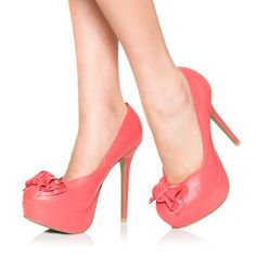 Oh my goodness love these coral ones!!!