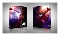 Caixa para Álbum - A1 Formaturas
