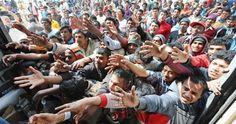 Rifugiati: «Nell'arco di una vita rischiamo di esserlo tutti»
