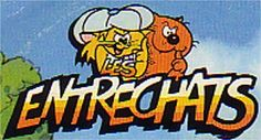 Les Entrechats (Heathcliff & the Catillac Cats) | Jean Chalopin et Bruno Bianchi | since 1984