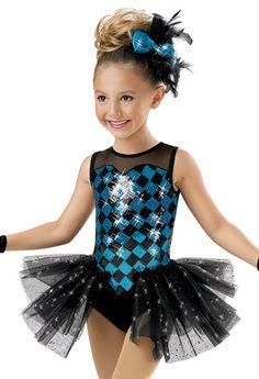 Tap and Jazz Costumes: Women, Girls, Boys, Kids | Weissman