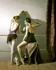 Pinturas incríveis por Sergio Martinez Cifuentes
