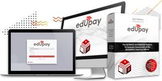 edUpay Review: How To Profit More Golden $350B Industry Exposed
