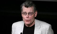 """""""I think it's relatively easy for people to accept something like telepathy or precognition or teleplasm because their willingness to believe doesn't cost them anything. It doesn't keep them awake nights. But the idea that the evil that men do lives after them is unsettling."""" ― Stephen King, 'Salem's Lot"""