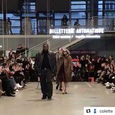 #인스타일왓츠나우 스트리트 캐스팅으로 다시 한 번 이 시대의 쿨함을 새롭게 정의한 #베트멍(@vetements_official)! -editor NKM #vetements #street #cool #style #paris #collection #넘나멋진것 #instylekorea  via INSTYLE KOREA MAGAZINE OFFICIAL INSTAGRAM - Fashion Campaigns  Haute Couture  Advertising  Editorial Photography  Magazine Cover Designs  Supermodels  Runway Models