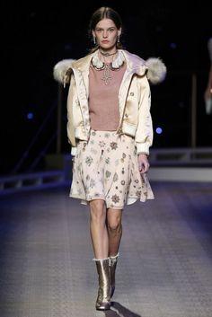 Tommy Hilfiger, A-H 16/17 - L'officiel de la mode