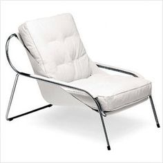 Zanotta Maggiolina Lounge Chair by Marco Zanuso