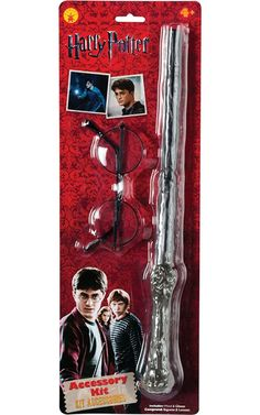 New Childrens Harry P... http://www.cosmetics4uonline.co.uk/products/childrens-harry-potter-fancy-dress-accessories-kit-wand-and-glasses?utm_campaign=social_autopilot&utm_source=pin&utm_medium=pin #makeup