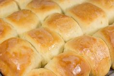 Copycat Texas Roadhouse Rolls | AllFreeCopycatRecipes.com