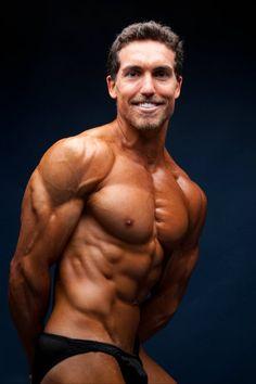 perdita muscolare vegana cruda