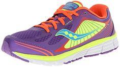 Saucony Girls Kinvara 5 Sneaker,Purple/Coral/Citron,6.5 M US Big Kid Saucony http://www.amazon.com/dp/B00KM2L15O/ref=cm_sw_r_pi_dp_pcOwvb16B5AZD