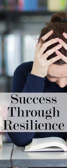 I wrote an essay about How resilience can help lead to success. What should The Title Be???