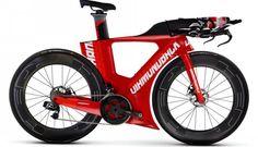 本日の1台 DIAMONDBACK ANDEAN 世界最速?トライアスロンバイク|Rinz TOKYO Official Blog
