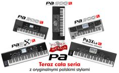 KORG - Instrumenty klawiszowe, syntezatory, keyboardy, pianina, aranżery, organy, tunery, metronomy, rekordery, groove box - MEGA MUSIC