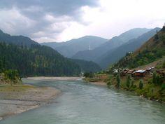 Sharda - sharda, Azad Kashmir Pakistan