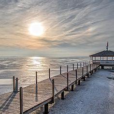 Fager's Island, Ocean City, Maryland   Coastalliving.com