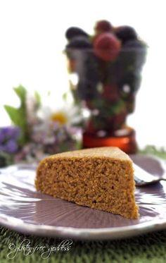 Gluten-Free Vanilla Cornbread Recipe