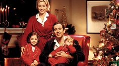 The Family Man, Tea Leoni, Nicholas Cage, Makenzie Jade Vega