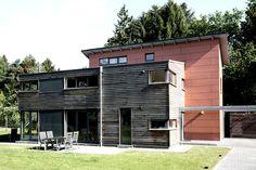 Holzrahmenbau Jesteburg: studio-b2