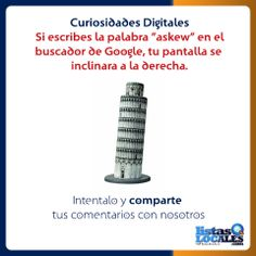 Curiosidades Digitales.