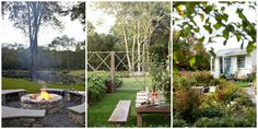 21 Unique Backyard Ideas to Steal for Your House