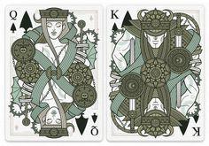 SINS Playing Cards by Thirdway Industries — Kickstarter