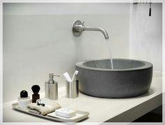 21 fantastiche immagini su bagni moderni  87551552967