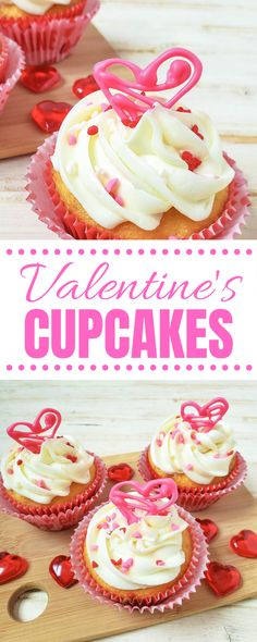 Looking for an easy, last minute Valentine's Day treat idea? Check out these Easy Valentine's Day Cupcakes! Made with a vanilla cake mix, these get their wow factor from diy edible candy hearts on top! Fun for baking with kids! Flourless Chocolate Torte, Low Carb Chocolate, Sugar Free Chocolate, Chocolate Peanut Butter, Melting Chocolate, Chocolate Art, Chocolate Covered, Low Carb Cheesecake, Cheesecake Recipes