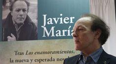 Así empieza lo malo / Javier Marías Mira el booktráiler: http://www.rtve.es/alacarta/videos/telediario/javier-marias-publica-su-nueva-novela-asi-empieza-malo/2775319/  Ficha del catálogo:  http://catalogo.ulima.edu.pe/uhtbin/cgisirsi.exe/x/0/0/57/5/3?searchdata1=151728{CKEY}&searchfield1=GENERAL^SUBJECT^GENERAL^^&user_id=WEBDEV