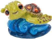 Finding Nemo: Squirt Aquarium Ornament