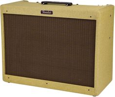 Blues Deluxe™ Reissue, 120V | Fender Guitar Amplifiers