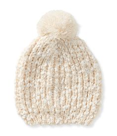 Knit Beanie from Aeropostale
