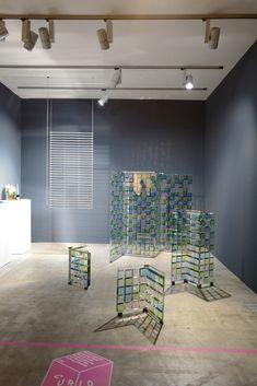 See the latest from leading Brands, contemporary furniture, lighting and objects d'art Art Basel Miami, Contemporary Furniture, Objects, Dining Table, Lighting, Home Decor, Decoration Home, Light Fixtures, Room Decor